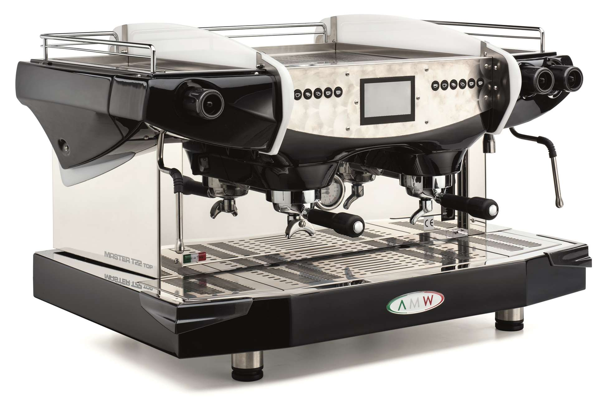 AMW Coffee Machines